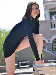 Blaire Legs Without End - Picture 2