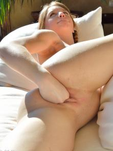 Aurora Pushing Her Limits Picture 11