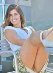 Gianna Pervy High Fashion Picture 6