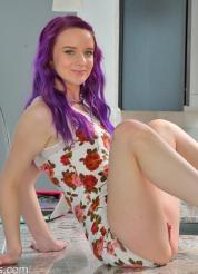 Jessica Add Kinky Melody Picture 1