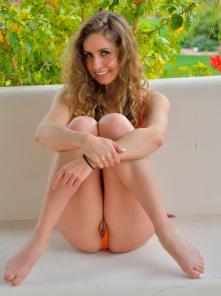 Reese-II Yoga Then Anal Picture 7