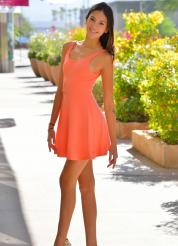 Roxanna The Beauty In Pink Picture 1