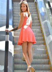 Roxanna The Beauty In Pink Picture 15
