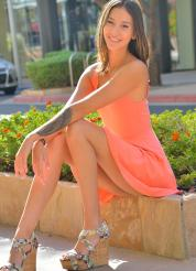 Roxanna The Beauty In Pink Picture 3