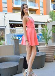 Roxanna The Beauty In Pink Picture 9